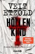Cover-Bild zu Höllenkind von Etzold, Veit