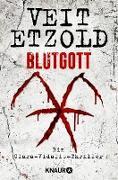 Cover-Bild zu Blutgott (eBook) von Etzold, Veit