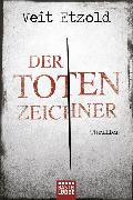 Cover-Bild zu Der Totenzeichner von Etzold, Veit