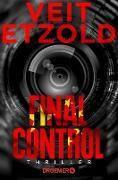 Cover-Bild zu Final Control (eBook) von Etzold, Veit