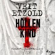 Cover-Bild zu Höllenkind (Audio Download) von Etzold, Veit