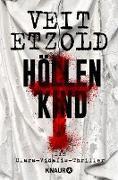 Cover-Bild zu Höllenkind (eBook) von Etzold, Veit