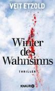 Cover-Bild zu Winter des Wahnsinns (eBook) von Etzold, Veit