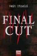 Cover-Bild zu Final Cut von Etzold, Veit