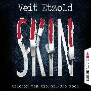 Cover-Bild zu Skin (Audio Download) von Etzold, Veit