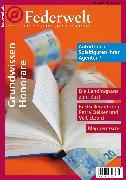 Cover-Bild zu Federwelt 118, 03-2016 (eBook) von Turini, Simona