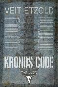 Cover-Bild zu Kronos Code (eBook) von Etzold, Veit