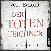 Cover-Bild zu Der Totenzeichner (Audio Download) von Etzold, Veit