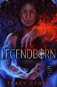 Cover-Bild zu Deonn, Tracy: Legendborn
