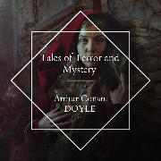 Cover-Bild zu eBook Tales of Terror and Mystery