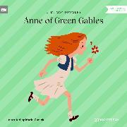 Cover-Bild zu eBook Anne of Green Gables (Unabridged)