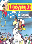 Cover-Bild zu Der Galgenstrick und andere Geschichten von Coscinny, René
