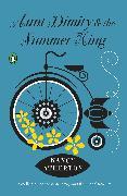Cover-Bild zu Aunt Dimity and the Summer King (eBook) von Atherton, Nancy