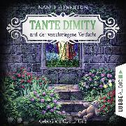 Cover-Bild zu Tante Dimity und der verschwiegene Verdacht - Wie alles begann - Ein Wohlfühlkrimi mit Lori Shepherd 2 (Ungekürzt) (Audio Download) von Atherton, Nancy