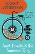 Cover-Bild zu Aunt Dimity and the Summer King (Aunt Dimity Mysteries, Book 20) (eBook) von Atherton, Nancy