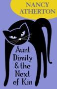 Cover-Bild zu Aunt Dimity and the Next of Kin (Aunt Dimity Mysteries, Book 10) (eBook) von Atherton, Nancy