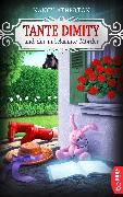 Cover-Bild zu Tante Dimity und der unbekannte Mörder (eBook) von Atherton, Nancy