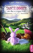 Cover-Bild zu Tante Dimity und das verborgene Grab (eBook) von Atherton, Nancy