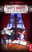 Cover-Bild zu Tante Dimity und das geheimnisvolle Erbe (eBook) von Atherton, Nancy