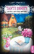Cover-Bild zu Tante Dimity und das Geheimnis des Sommerkönigs (eBook) von Atherton, Nancy