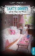 Cover-Bild zu Tante Dimity und der Fluch der Witwe (eBook) von Atherton, Nancy