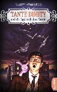 Cover-Bild zu Tante Dimity und die Jagd nach dem Vampir (eBook) von Atherton, Nancy