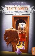 Cover-Bild zu Tante Dimity und der gefährliche Drache (eBook) von Atherton, Nancy