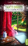 Cover-Bild zu Tante Dimity und der skrupellose Erpresser (eBook) von Atherton, Nancy