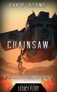 Cover-Bild zu Chainsaw (Khorsky) (eBook) von Adams, David