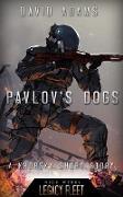 Cover-Bild zu Pavlov's Dogs (Khorsky) (eBook) von Adams, David