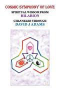 Cover-Bild zu Cosmic Symphony of Love (eBook) von Adams, David J