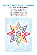 Cover-Bild zu Enlightenment and Illumination (eBook) von Adams, David J
