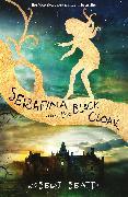 Cover-Bild zu Serafina and the Black Cloak von Beatty, Robert