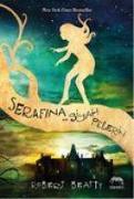 Cover-Bild zu Serafina ve Siyah Pelerin von Beatty, Robert