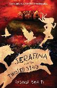 Cover-Bild zu Serafina and the Twisted Staff von Beatty, Robert