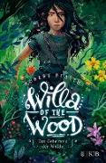 Cover-Bild zu Willa of the Wood - Das Geheimnis der Wälder (eBook) von Beatty, Robert