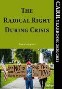 Cover-Bild zu Zeller, Michael (Beitr.): The Radical Right During Crisis (eBook)