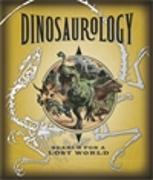 Cover-Bild zu Dinosaurology von Hawkins, Emily