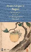 Cover-Bild zu Nagori (eBook) von Sekiguchi, Ryoko