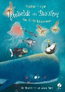 Cover-Bild zu Humboldt und Beaufort - Der Sternschnuppenstein von Engler, Michael