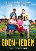 Cover-Bild zu Eden Für Jeden von Rolf Lyssy (Reg.)