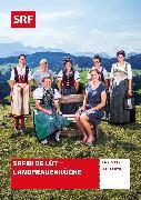 Cover-Bild zu Landfrauenküche - Staffel 14