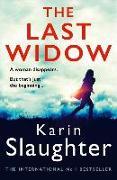 Cover-Bild zu Slaughter, Karin: The Last Widow