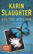 Cover-Bild zu Slaughter, Karin: Ein Teil von ihr
