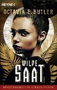Cover-Bild zu Butler, Octavia E.: Wilde Saat (eBook)