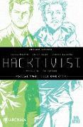 Cover-Bild zu Lanzing, Jackson: Hacktivist Vol. 2 #1 (eBook)