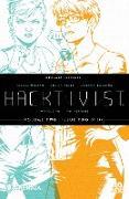 Cover-Bild zu Lanzing, Jackson: Hacktivist Vol. 2 #2 (eBook)