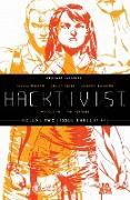 Cover-Bild zu Lanzing, Jackson: Hacktivist Vol. 2 #3 (eBook)