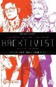 Cover-Bild zu Lanzing, Jackson: Hacktivist Vol. 2 #4 (eBook)