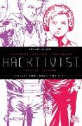 Cover-Bild zu Lanzing, Jackson: Hacktivist Vol. 2 #5 (eBook)